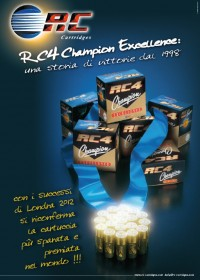 RC4 Champion Excellence