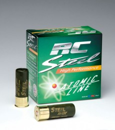 RC STEEL Atomic Line 32 HP
