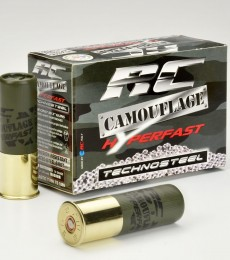 RC CAMOUFLAGE HYPERFAST STEEL